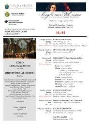 Programma Sala - 5 giugno - Coro Gazzotti - Versione B_corr