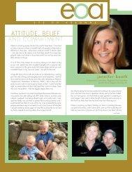 ATTITUDE, BELIEF - Arbonne