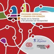 Descarga el folleto de herencias y legados en favor de las personas ...