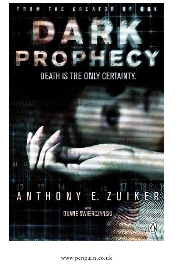 Read the first pages of Dark Prophecy by ... - Penguin Books