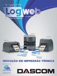 Edição 125 download da revista completa - Logweb