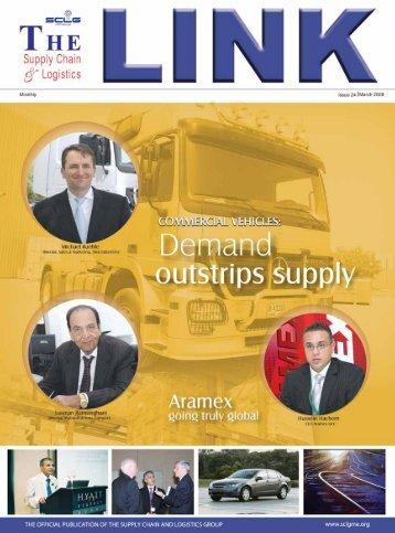 Link Magazine 24 - SCLG