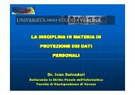 pdf (it, 554 KB, 13.11.06) - Università degli Studi di Verona