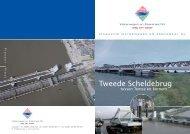Magazine Tweede Scheldebrug Bornem - Temse - Waterwegen en ...