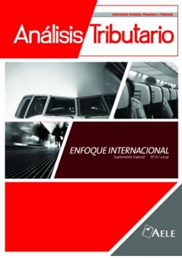 Informe presentación (2-3) - AELE