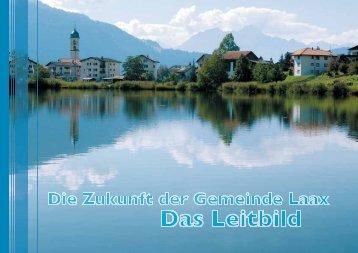 Hier zum Download - Gemeinde Laax