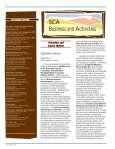Mammoth Rub Update - Society for California Archaeology - Page 4