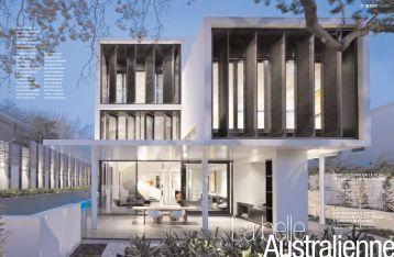CONTEMPORAIN - Robert Mills Architects