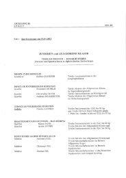 Liste der geehrten Sportlerinnen und Sportler - Tiroler Sport- und ...