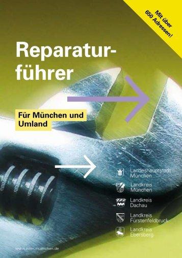 Reparatur- führer - Free