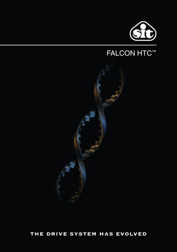 FALCON HTC™ - Sit SpA