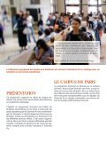 Welcome Programme - Sciences Po - Page 2