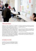 Welcome Programme - Sciences Po - Page 3