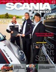 SCANIA BEWEGT 2011-03