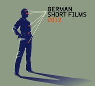 German Short FilmS 2012 - AG Kurzfilm