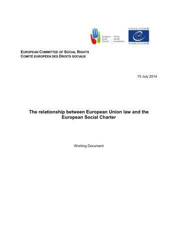 Working document Relationship EU law _ Charter Final