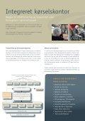 Kommunalt kørselskontor.indd - Trapeze Group - Page 3