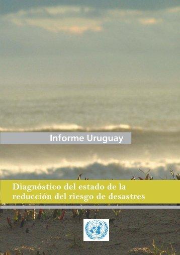 Informe de Uruguay