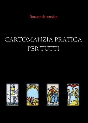 CARTOMANZIA PRATICA PER TUTTI - Youcanprint