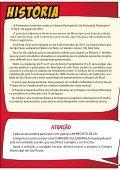 parlamento jovem paulistano - 2013 - Page 3