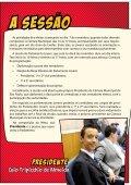 parlamento jovem paulistano - 2013 - Page 5