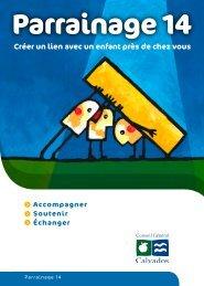 Parrainage 14 - 1,6 Mo - pdf - Conseil général du Calvados