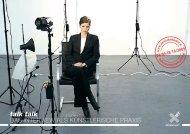 talk talk - Medienturm Graz