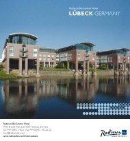 Hausprospekt (PDF) - Radisson Blu Senator Hotel
