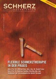 Flexible Schmerztherapie mit Adamon - Österreichische ...
