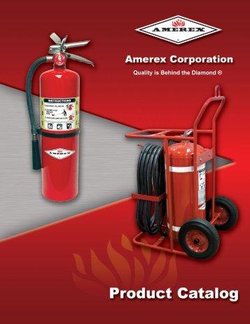 9 - Amerex Corporation