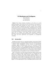 19. Morphware and Configware - Hartenstein