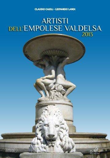 Artisti dell'Empolese Valdelsa