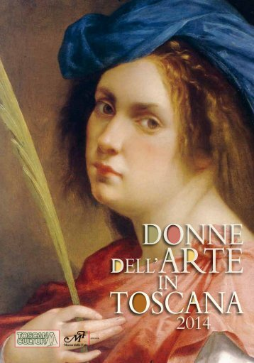 Donne dell'Arte in Toscana 2014