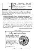 Kirchenanzeiger - Pfarrei MARIA HIMMELFAHRT Kaufering - Page 3