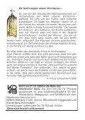 Kirchenanzeiger - Pfarrei MARIA HIMMELFAHRT Kaufering - Page 5