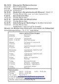 Kirchenanzeiger - Pfarrei MARIA HIMMELFAHRT Kaufering - Page 6