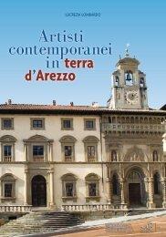 Artisti contemporanei in terra d'Arezzo