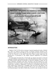 INTRODUCTION - confederate historical association of belgium