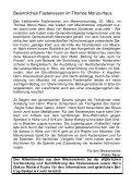 Kirchenanzeiger - Pfarrei MARIA HIMMELFAHRT Kaufering - Seite 6