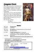 Kirchenanzeiger - Pfarrei MARIA HIMMELFAHRT Kaufering - Seite 7