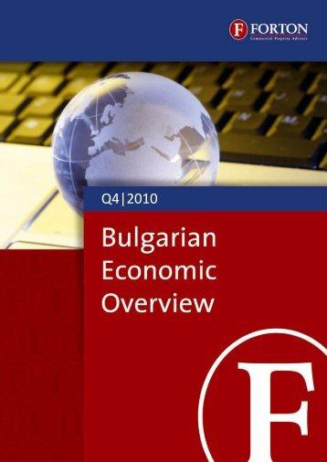 Bulgarian Economic Overview – Q4, 2010.pdf - Forton
