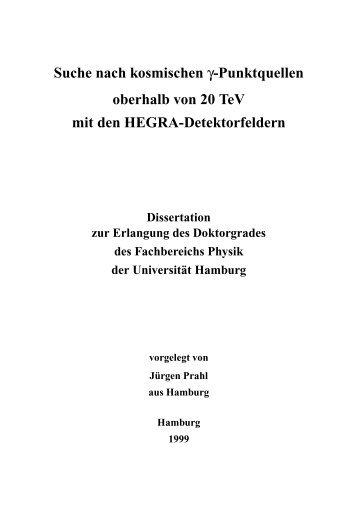 Volltext - Fachbereich Physik