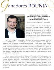 Dr. Armando Sánchez Vargas - dgapa unam