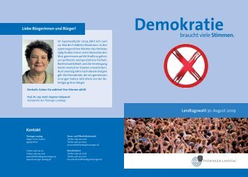 Broschüre A5_Druck - Thüringer Landtag
