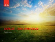 CARILEC – CEO SYMPOSIUM