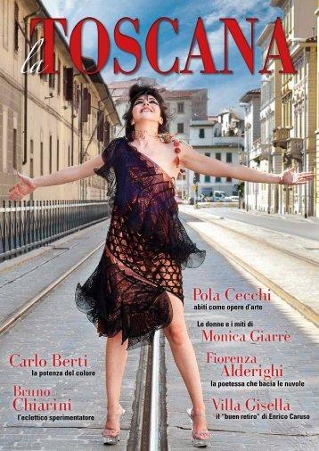 La Toscana - Dicembre 2012