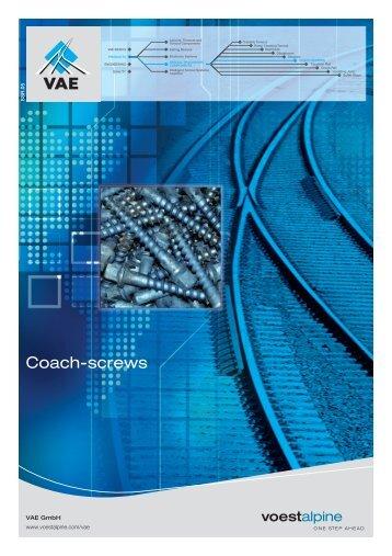 Coach-screws (1.88 MB) - voestalpine