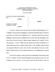Case 5:10-cv-00468-F Document 18 Filed 08/14/12 Page 1 of 6