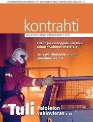 1/2010 (pdf) - Senaatti-kiinteistöt