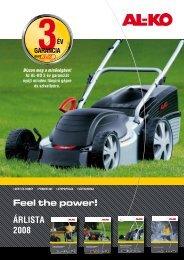Feel the power! - V.31 Kft